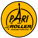 Pari-Roller Mobile logo