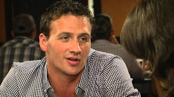 What Would Ryan Lochte Do--for His Brother?