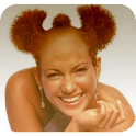 Funny Hairstyle logo