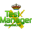 TestManager + Guardia Civil icon