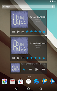 Rocket Player : Music Player Screenshot 37
