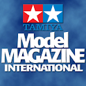 Tamiya Model Magazine Int. logo