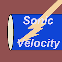 Gas Sonic Velocity in Pipes icon