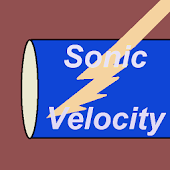 Gas Sonic Velocity in Pipes