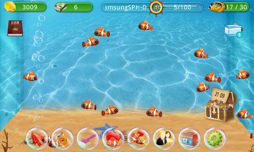 Fish Live  screenshots EasyGameCheats.pro 2