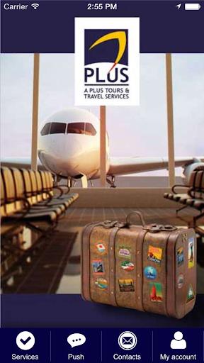 A Plus Travel
