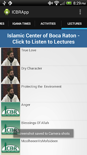 【免費生活App】Islamic Center of Boca Raton-APP點子