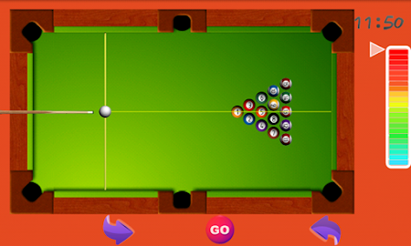 Nice Snooker 8.1 screenshot 637353