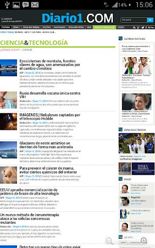 【免費通訊App】Diario 1-APP點子