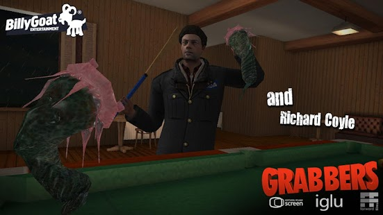 Grabbers - screenshot thumbnail