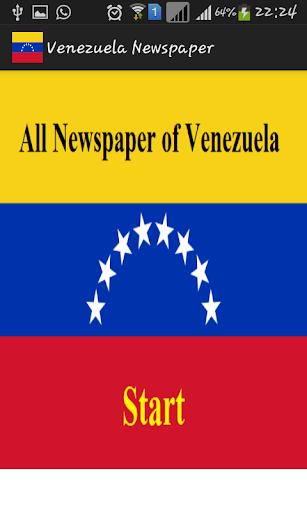 Venezuela Top News