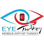 Eye Turkey Mobile guide
