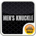 MEN'S KNUCKLE-11brand Theme icon