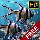 The real aquarium HD - Live Wallpaper icon