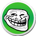 Smileys for Chat (+memes) logo