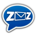 Ezemez: Free SMS Indonesia icon