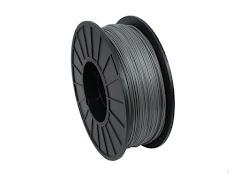 Silver PRO Series PLA Filament - 1.75mm
