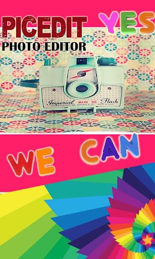 PhotoEdit ★ 360º Camera Editor