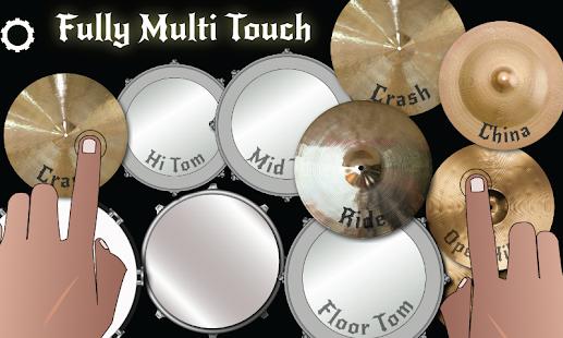 Real Drum Apk 6.9 - APK Downloads.ws