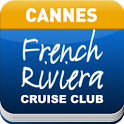 Cruise Guide - Cannes icon