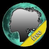 Lunar Calendar Hair Free