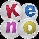 Keno Mobile logo