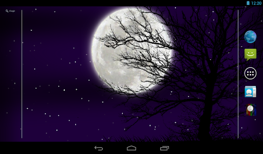 Night Sky HD (Free) - screenshot thumbnail