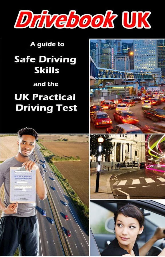 Practical Test - UK Driving Skills and Test Guide - Apps ...