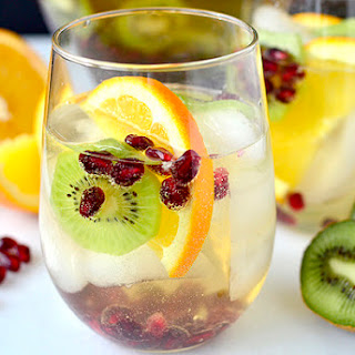 Sangria Punch With Alcohol Recipes.