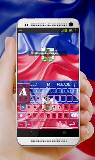 玩個人化App|ハイチ AiType Theme免費|APP試玩