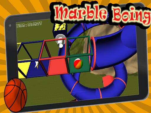 玩街機App|大理石Boing 3D免費|APP試玩