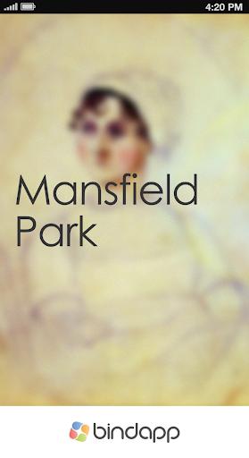 ebook Mansfield Park
