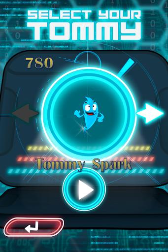 Plasma Monster Jump - Full