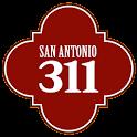 San Antonio 311 icon