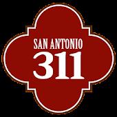 San Antonio 311