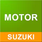 Motor Suzuki icon