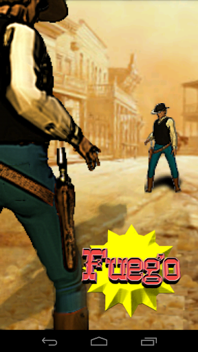 The Duel - Far West