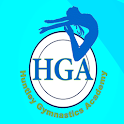 Huntley Gymnastics Academy icon