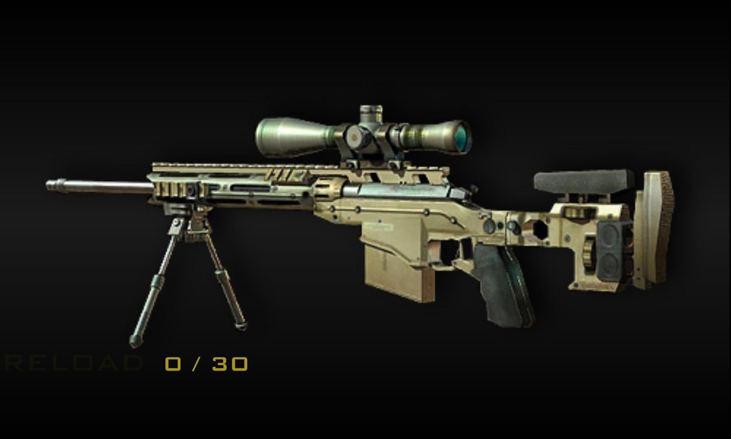 how to add guns to survivalist role