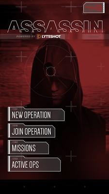 Assassin: The Game - screenshot