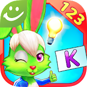 Wonder Bunny Math Race Grade K