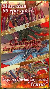 RPG IRUNA Online MMORPG 4.2.7E 3