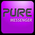 Pure messenger widget v2.8.2