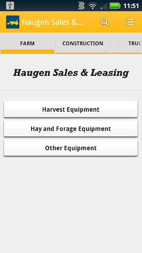 Haugen Sales Leasing