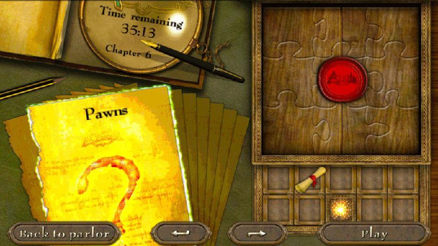 Azada [Full]- screenshot
