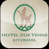 Hotel Zur Tenne Kitzbuehel