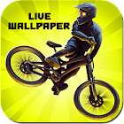Bike Mayhem Live Wallpaper icon