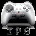 IPGamepad logo