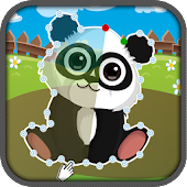 FREE Dot 2 Dot Zoo Virtual Pet