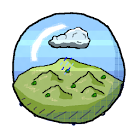Miniature Worlds (Free) icon